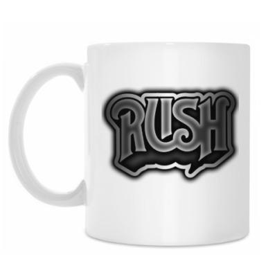 Кружка Rush