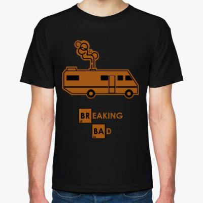 Футболка Smoking Van
