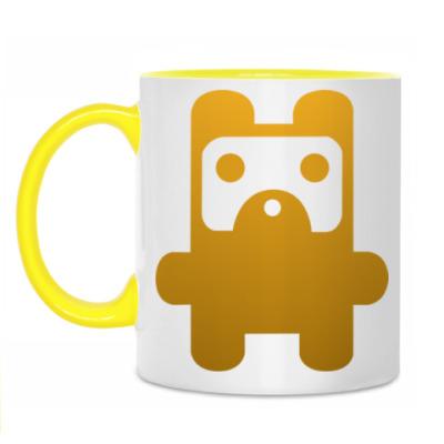 Кружка Кружка Yellow Bear