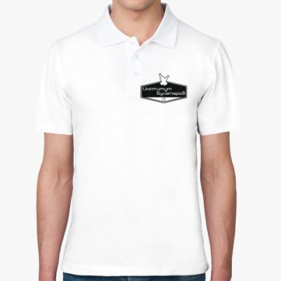 Рубашка поло Институт Бухатеров