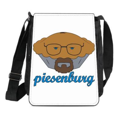 Сумка-планшет Piesenburg