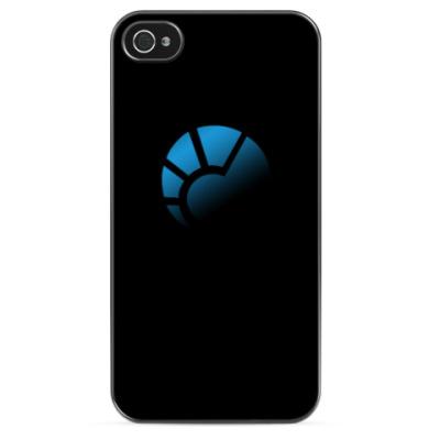 Чехол для iPhone Minmatar