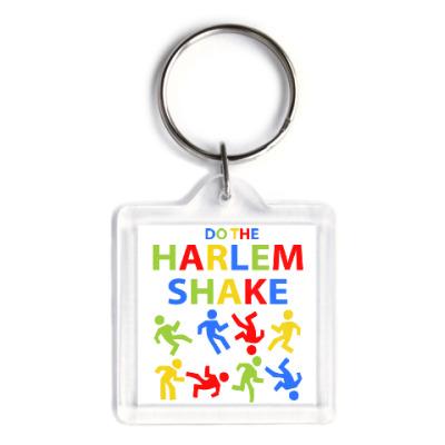 Брелок Harlem Shake