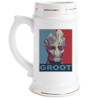Пивная кружка Groot
