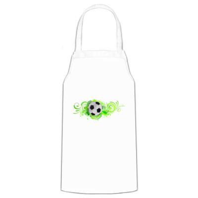 Фартук Футбольный мяч