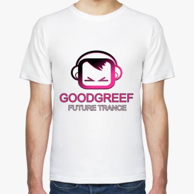 Футболка GoodGreef