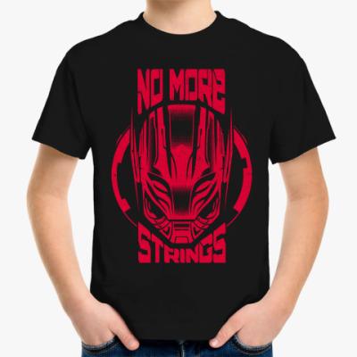 Детская футболка Мстители : Эра Альтрона