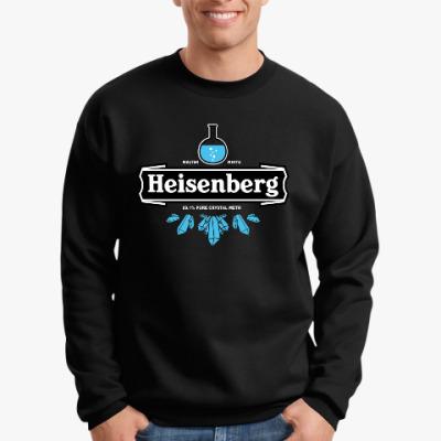 Свитшот Heisenberg