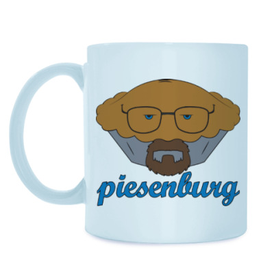 Кружка Piesenburg