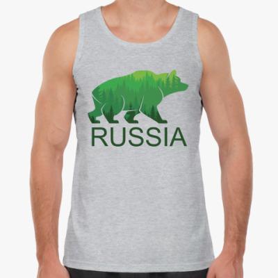 Майка Россия, Russia