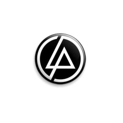 Значок 25мм Linkin Park