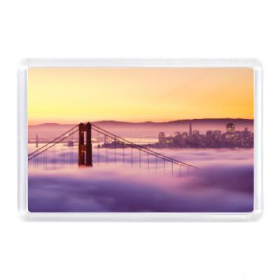 Магнит Сан Франциско
