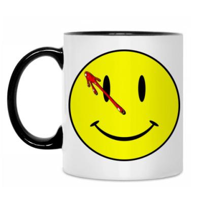 Кружка Watchmen Smile