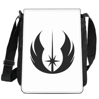Сумка-планшет Jedi order