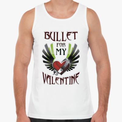 Майка Bullet for my Valentine