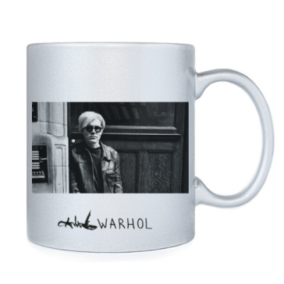 Andy Warhol forever with love