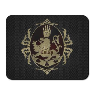 Коврик для мыши Cullen emblem
