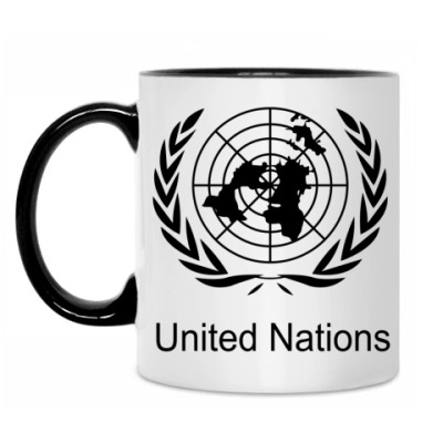 Кружка ООН