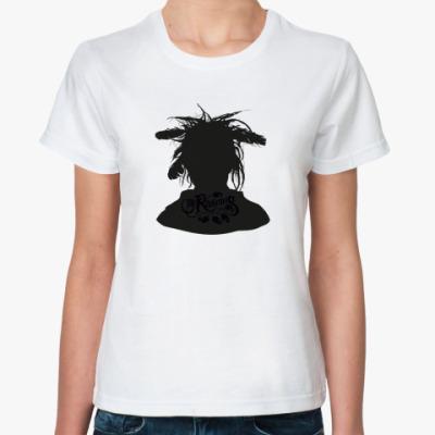 Классическая футболка The Rasmus