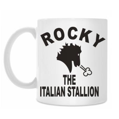 Кружка Rocky