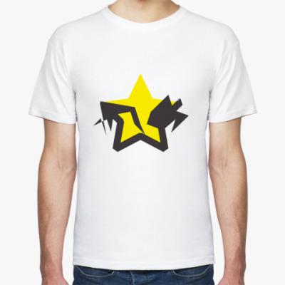 Футболка Рэп-звезда