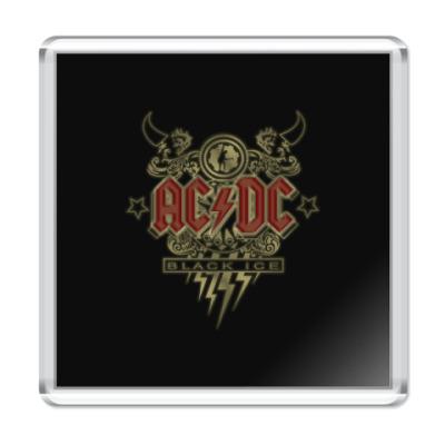 Магнит AC/DC