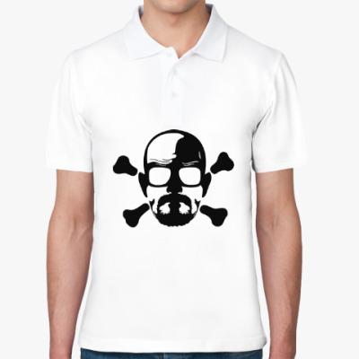 Рубашка поло Breaking Bad