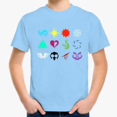 Детская футболка Homestuck