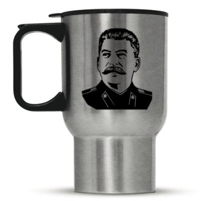 Кружка-термос Сталин