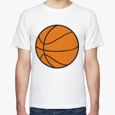 Футболка Баскетбол
