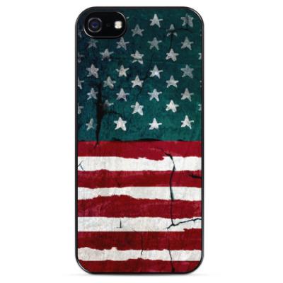 Чехол для iPhone Freedom