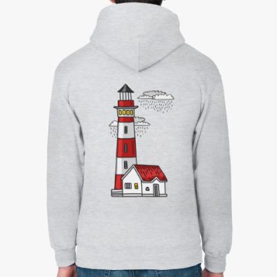 Красный маяк