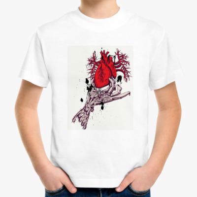 Детская футболка Детская футболка Madness