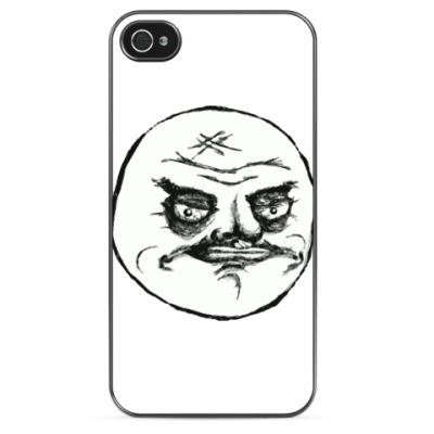 Чехол для iPhone ME NE GUST