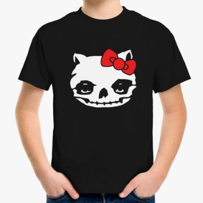 Детская футболка Hello Misfits