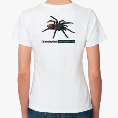Классическая футболка Chromas