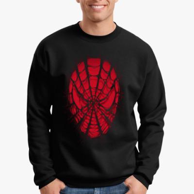 Свитшот Человек-паук