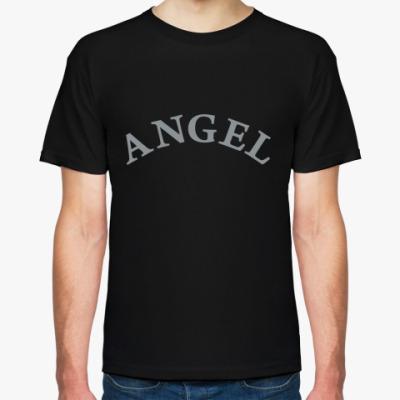 Футболка Angel с крыльями