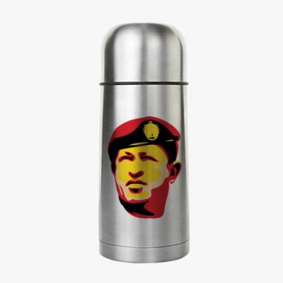 Термос Уго Чавес