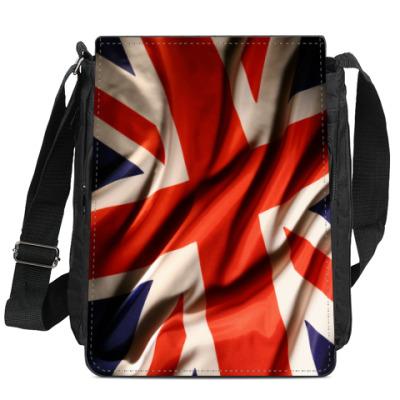 Сумка-планшет Британия