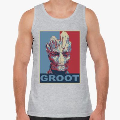 Майка Groot