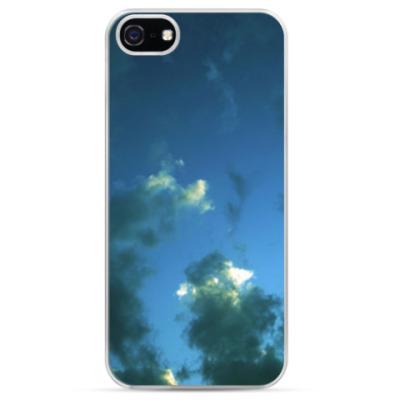 Чехол для iPhone Небеса