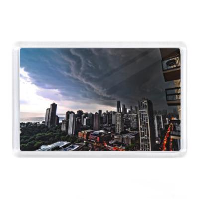 Магнит Lincoln Park, Chicago