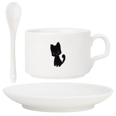 Kitten (котёнок)