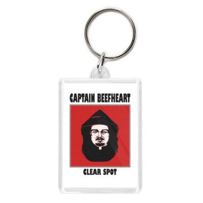 Брелок Captain Beefheart