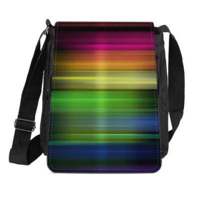 Сумка-планшет Спектр
