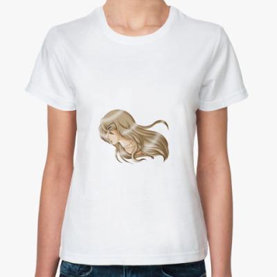 Классическая футболка Соби