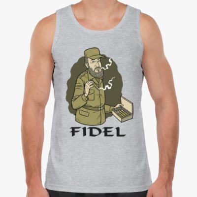 Майка Fidel