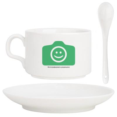 Кофейный набор Кофейная  (набор)
