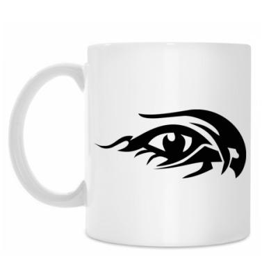 Кружка Глаз